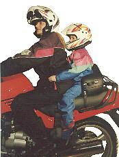 motorrad kindersitz stamatakis